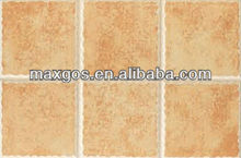 300*450mm yellow limestone interior wall tiles
