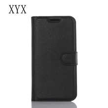 luxury smart mobile phone leather material for google nexus 6p phone case cover