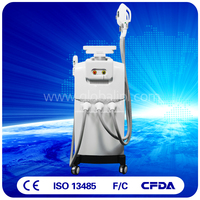 2016 most effective home e-light ipl multifunction machine