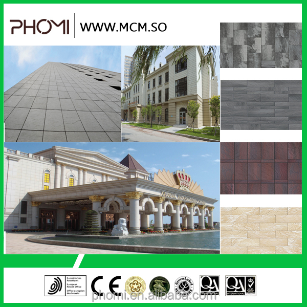 Wholesale Goods From China anti-slip anti-moth anti-acid flexible slate pieces