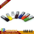 2016 Cheapest OTG USB Key Pen Flash Driver Stick Memory Cards 8GB With Customized Key logo