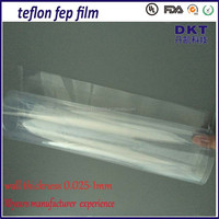 heat resistant teflon film from DANKAI FACTORY