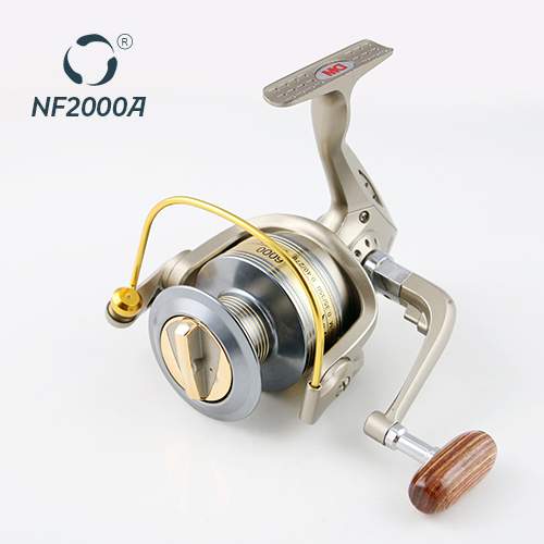 Bait Casting Fly Fishing Reel NF2000A Overstock Discount