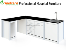 Customized hospital dental clinic furniture