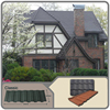 villar Roof Tiles Type and stone coated metal Material roofing shingle