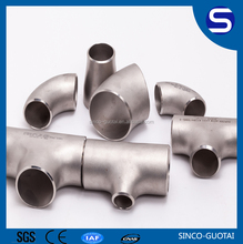 custom stainless steel pipe fitting for industry(ELBOW.TEE.REDUCER)