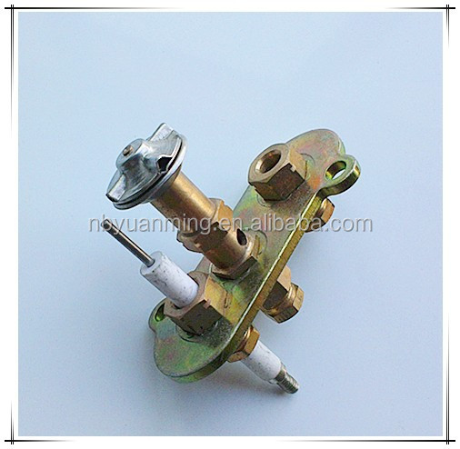 oxygen depletion gas pilot burner lpg