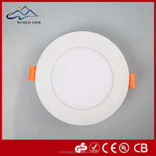 2015 new product gray back side cover color and round led heating pane;