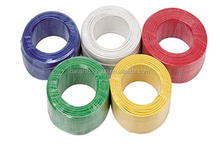 Manufacturer Pvc Insulation Heavy Duty Electric Wire