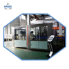 Automatic mineral water bottle filling machine for small filler plant line filling capping labeling machine price 3 in 1