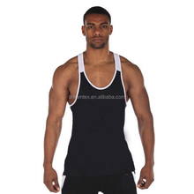 Men tank top <strong>sports</strong> vest men gym fitness custom tank top