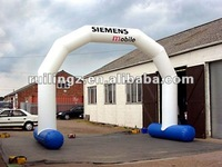 2012 Air Sealed Inflatable Promotion Arch