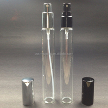 Long Time Sex Spray Perfume Cosmetics Plastic Atomizer Spray Bottles for Men