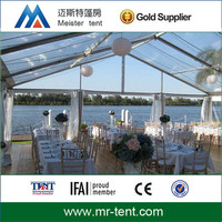 large outdoor cheap transparent birthday party wedding tent for sale
