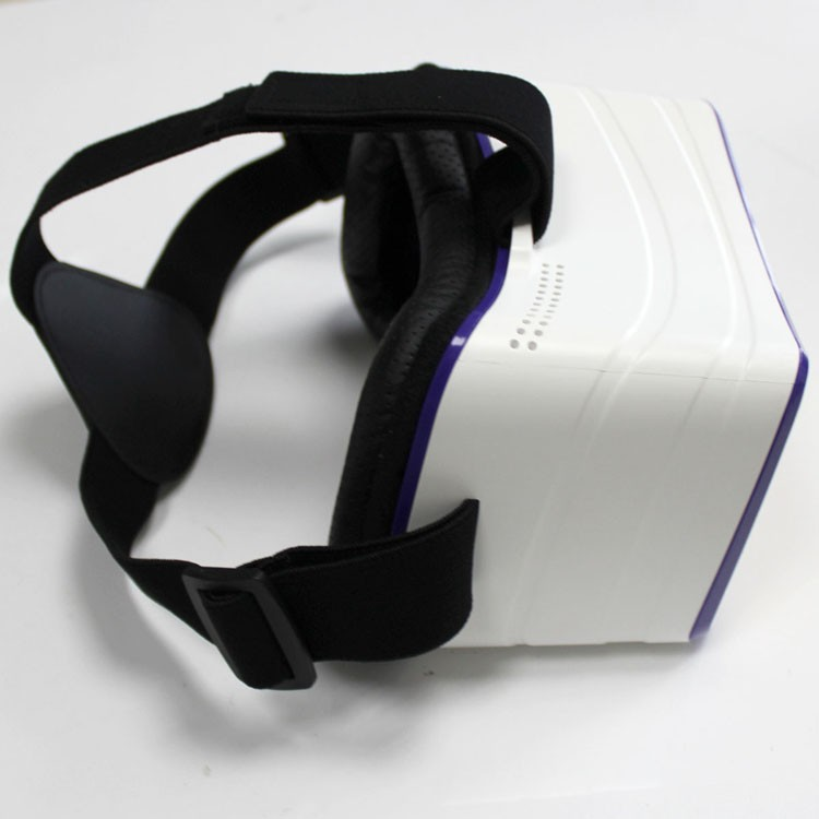 shenzhen vr virtual reality vr 3d glasses headset 2016 new all in one vr with bluetooth wifi hot 3d movie installded