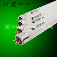 Alibaba traditional 6500k daylight T5 T8 energy saving fluorescent lamp