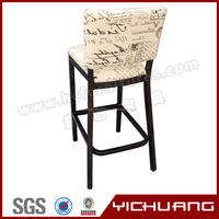 YC-H002 Good quality and strong bar chair sex bar stool industrial bar stool