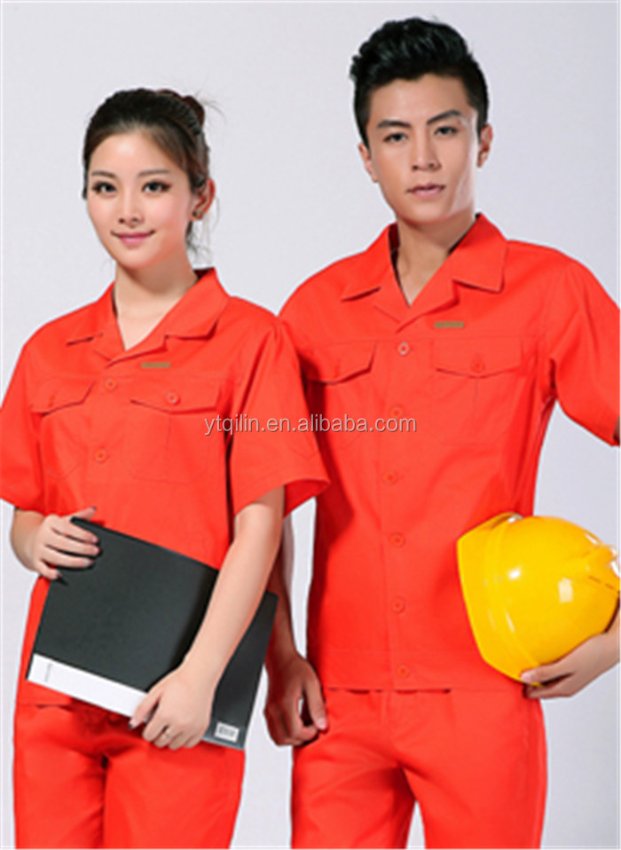 Working suit, Labor insurance overalls, Factory work labor insurance workwear