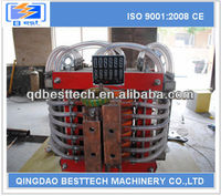 2 ton electric smelter/smelting equipment