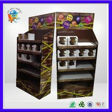 retail merchandiser display ,retail merchandise free standing display ,retail merchandiser