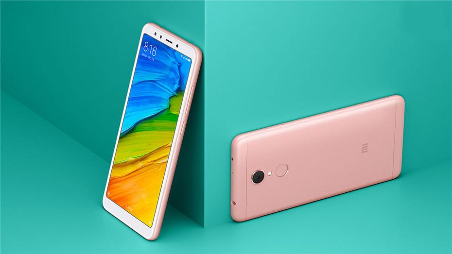 Xiaomi Redmi 5 2