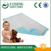 2015 new hot sale disposable baby underpads manufacture supply in Jiangsu