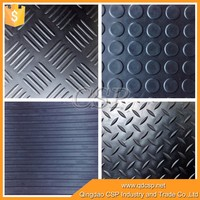 thin thickness black rubber sheet,black rubber sheet flooring