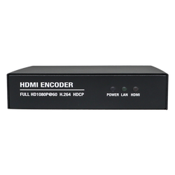 High performance HD MI AAC+/AAC++/MP3 audio compression encoder video
