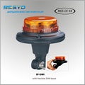 High quality LED rotating beacons, R65 bulbs BY-12401S