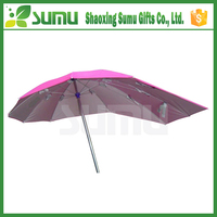 New design windproof bike umbrella