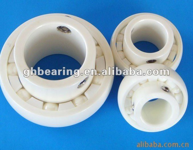 pillow block and insert bearing