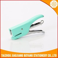 The factory enerous pliers stapler