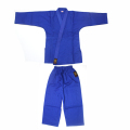 Martial art 100% cotton jiu jitsu judo gi,uniform