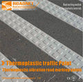 thermoplastic Vibration Road Marking paints
