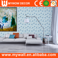 3d ceiling pvc wallpaper for walls,3d wallpaper factory