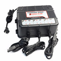6V/12V 3-Bank Battery Chargers Battery Mangement System Charge 3 Batteries at the same time
