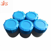 3KS 30g/1kg/10kg 5.5w/mk can be customiszed thermal grease bulk silicone sealant