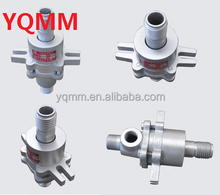 QS -type Rotary joint for printing and dyeing machine