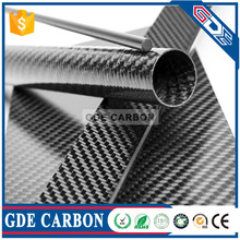 carbon fiber sheet for best price Twill Gloss high strength low price