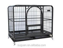 China factory Stainless steel dog wire mesh cages