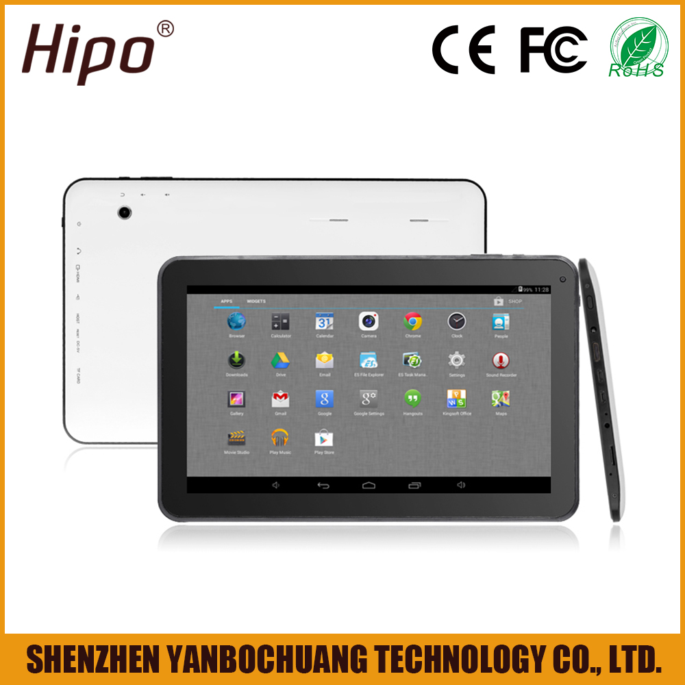 10 Inch Octa-Core Tablet Pc Android With Vesa Mount