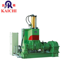 200L Rubber & Plastic dispersion kneader