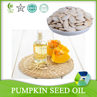 Herbal Plant Oil Organic Pumpkin Seed Essential Oil