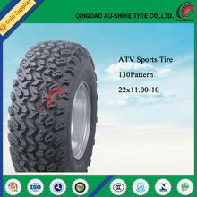 used atv tires atv tyre 235/30-12 245/70r16 for sale