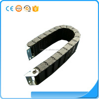 Flexible Plastic Cable Drag Chain Cable Carrier Made in China