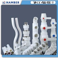 wholesale ppr fitting ppr plastic union plastic fitting female hose fitting