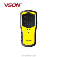 Portable Air Dust Particle Counter Meter with LED Display