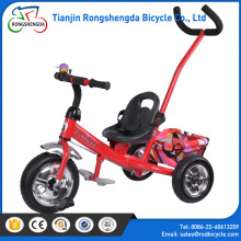 CE approved children baby tricycle bike / children three-wheeled bike cheap / Classic simple pedal mini kids tricycle trike
