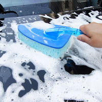 Wholesale Wash Car Cleaning Sponge