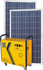 SHS12200 Portable Home Solar Power System 1000w for indoor